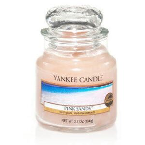 Yankee Candle Pink Sands malá