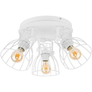 TK Lighting ALANO WHITE 2119