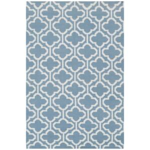 Bakero Penelope light blue (120x180 cm)