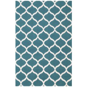 Bakero Alize medium blue (140x200 cm)