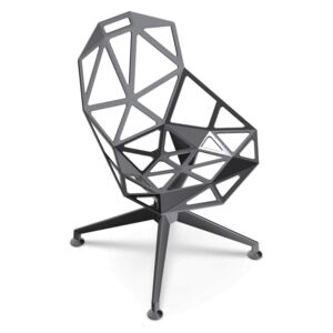 MAGIS - Stolička CHAIR ONE 4star - šedá