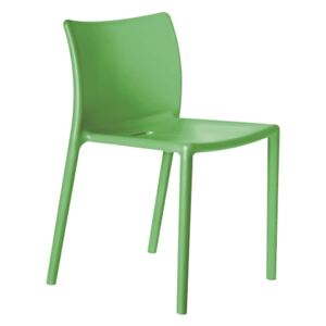 MAGIS - Stolička AIR-CHAIR - zelená
