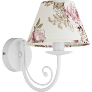 TK Lighting ROSA WHITE 370