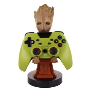 Figúrka Marvel - Groot (Cable Guy)
