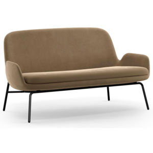 Normann Copenhagen Pohovka Era City Velvet, steel