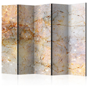 Paraván - Enchanted in Marble II [Room Dividers] 225x172 7-10 dní