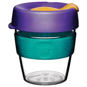 KeepCup Original Clear Edition - Reef S