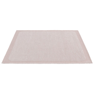 Muuto Koberec Pebble Rug 300x200, Pale Rose
