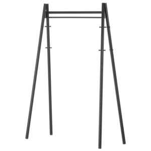 Artek Vešiak Kiila Coat Rack, black