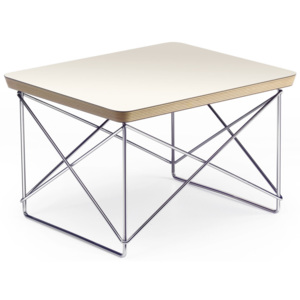Vitra Occasional Table LTR White