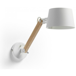 MOVE WHITE lampa
