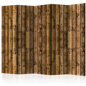 Paraván - Country Cottage II [Room Dividers] 225x172 7-10 dní