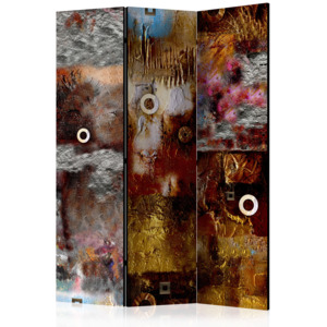 Paraván - Painted Abstraction [Room Dividers] 135x172 7-10 dní