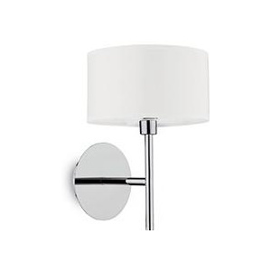 IDEAL LUX WOODY AP1 BIANCO