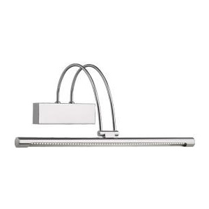 IDEAL LUX BOW AP66 NICKEL