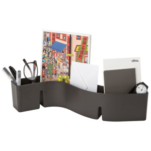 Vitra Organizé S-Tidy, dark grey