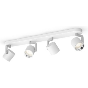 Philps 50674/31/P0 Byrl LED Spot 4,5W=1600lm biely 2200-2700K SceneSwitch